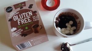 Bakedin Brownie Gluten free