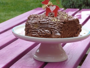 gluten-free-christmas-yule-log