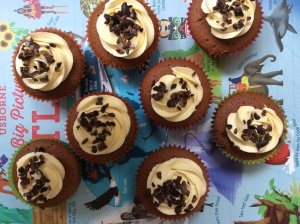 gluten-free-and-dairy-free-caramel-cupcakes